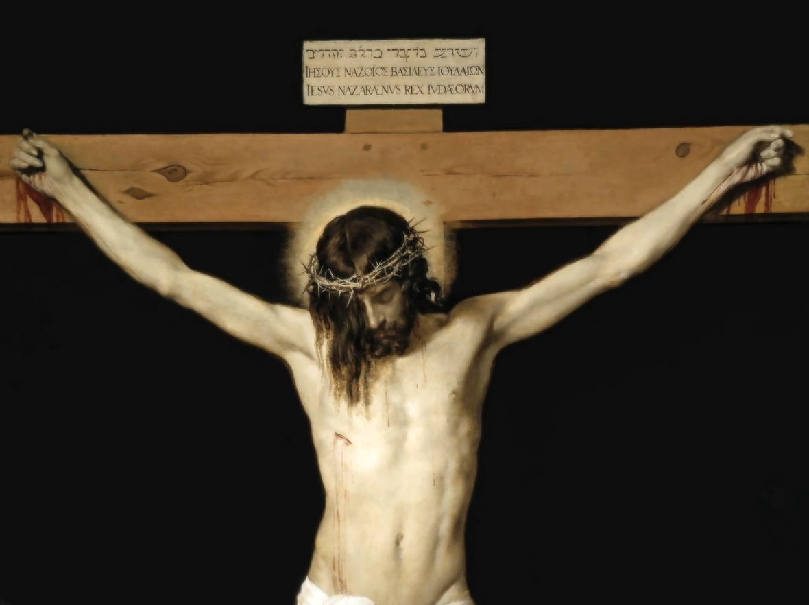 ask an anglican christ without the cross the conciliar anglican