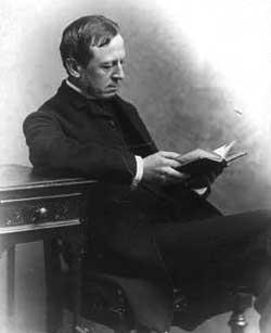 William Reed Huntington