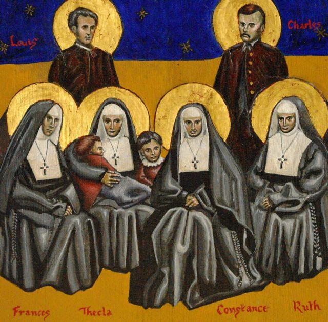Image Gallery monasticism