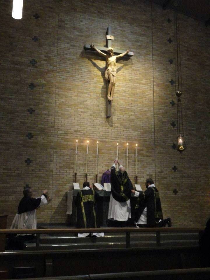 Biblical Catholicism: Smells and Bells   The Conciliar Anglican